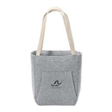 Port And Company Core Fleece Sweatshirt tote (BG415-ARC-OD)