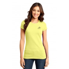 "District Juniors ""Very Important Tee"" shirt (DT6001-ARC-OD)"