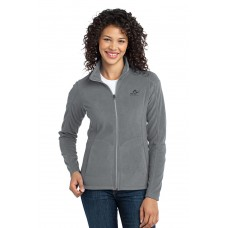 Port Authority ladies' microfleece jacket (L223-ARC-OD)