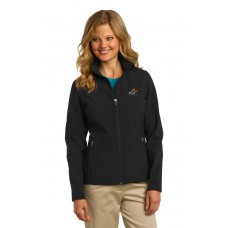 Port Authority Ladies soft shell jacket (L317-ARC-OD)