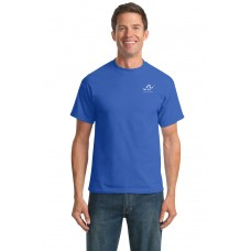 Port Authority short sleeve tee shirt (PC55-ARC-OD)